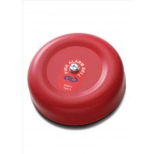 """VBL 6"""" fire alarm bell 24v EN54-3"""
