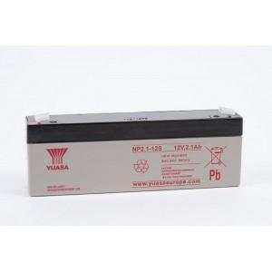 Genesis 12v 2.4Ah Battery