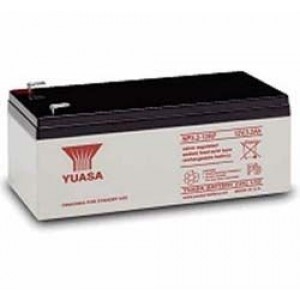 Genesis 12v 3.4Ah Battery