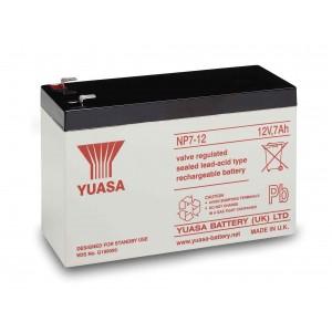 Genesis 12v 7.0Ah Battery