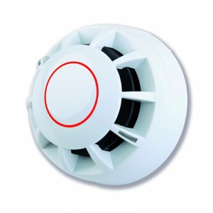 CTEC Activ Class A2 Standard (60 degree) Fixed Heat Detector