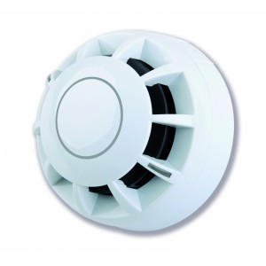 CTEC Activ Optical Smoke Detector