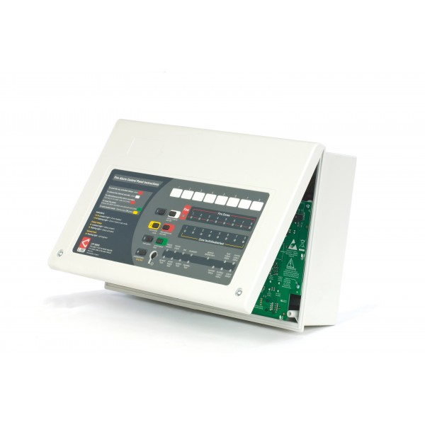 CTEC CFP Alarmsense Conventional 4 zone panel  Two Wire