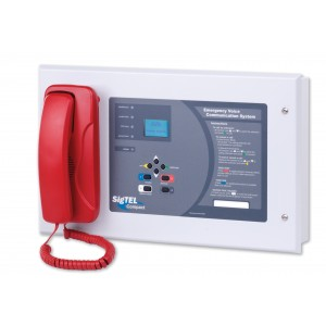 Sigtel 8 Line Master EVC Controller