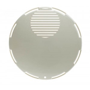 Cranford Controls VSO White Cover Plate