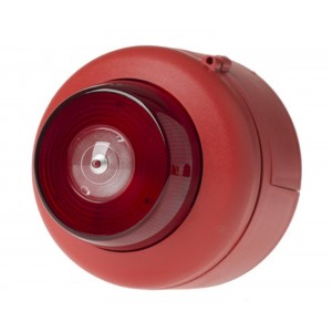 Cranford Controls VTB Ceiling Mounted Sounder Beacon