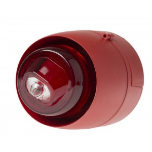 Cranford Controls VXB Wall Mounted Beacon Shallow Base