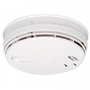 Aico Ei141RC Mains Ionisation Smoke Alarm