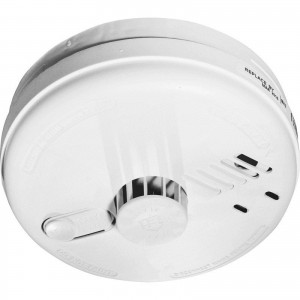 Aico Ei144RC Mains Heat alarm
