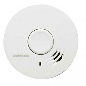 Kidde 10 Year Sealed Optical Smoke Alarm
