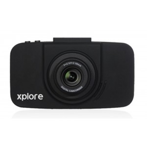 Xplore High Quality 2K Ultra HD Dash Cam