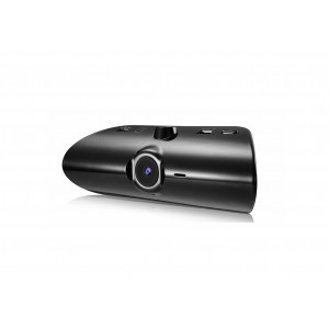 Xplore Outlooker HD Car Camera **inc Micro SDHC card**