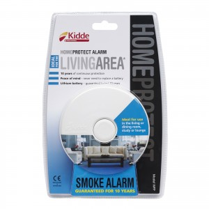 Kidde Home Protect Smoke Alarm