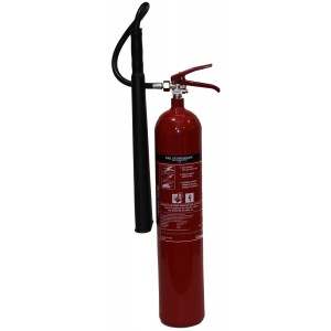 Topspec 5Kg CO Fire Extinguisher
