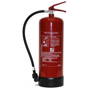 Topspec 6L Water Fire Extinguisher