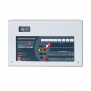 CTEC Standard Conventional 2 Zone Panel