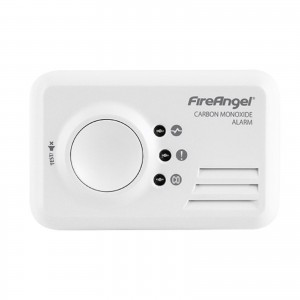 Fire Angel 7 year Sealed Carbon Monoxide Alarm