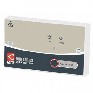 CTEC 800 Series Single Zone Controller 12V 140mA