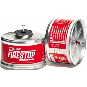 StoveTop FireStop® Rangehood Automatic Fire Suppression Unit