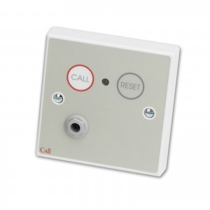 CTEC 800 Series Standard Call Point (Button Reset)