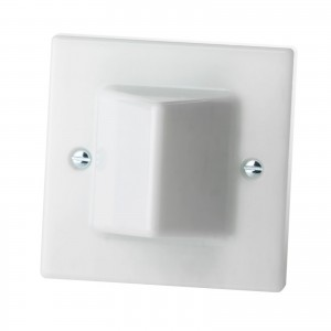 CTEC 800 Series Overdoor Light with Sounder