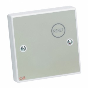 CTEC 800 Series Reset Point