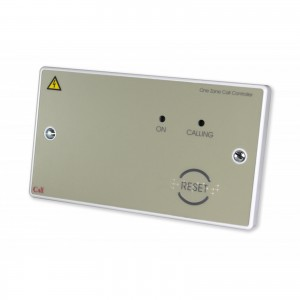 CTEC 800 Series Single Zone Controller 24V 250mA