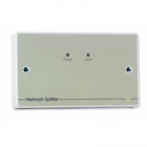 Quantec Network Splitter