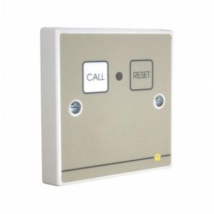 Quantec Call Point (button reset-no remote socket)