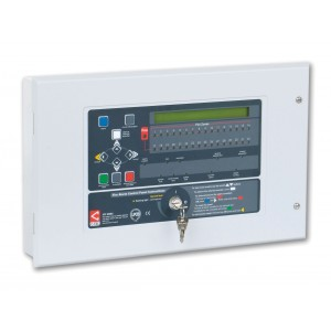 CTEC XFP Addressable One Loop 32 Zone Panel