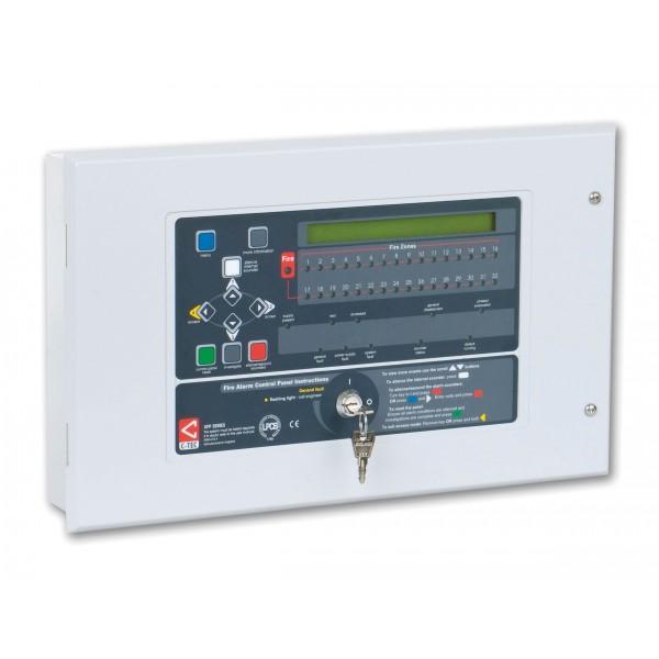 CTEC XFP Addressable One Loop 32 Zone Panel