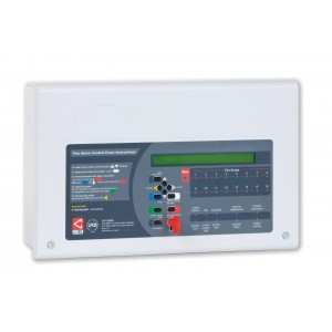 CTEC XFP Addressable Single Loop 16 Zone Panel
