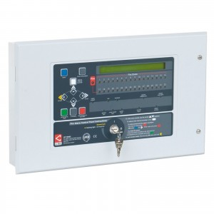 CTEC XFP Addressable Two Loop 32 Zone Panel
