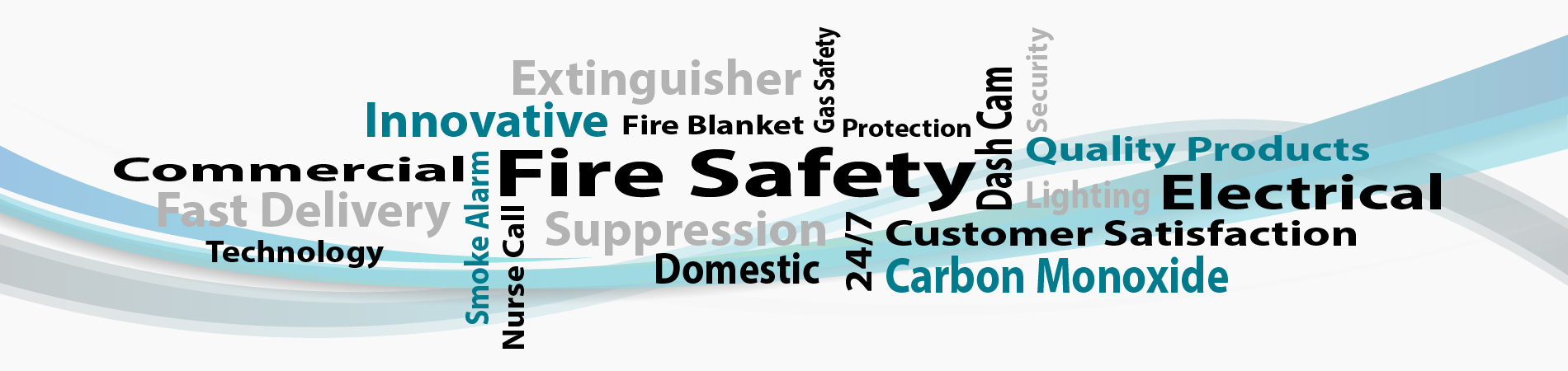Fire Safety, Security, Lighting and Homeware